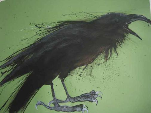 crowgreen500